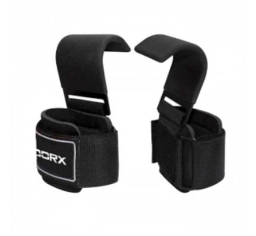 Toorx CP-GAN Lifting Hooks