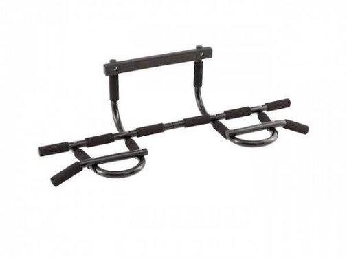 Toorx Fitness Toorx 3-in-1 Deurtrainer BTP M - Pull up bar - Meerdere grepen - 100 kg