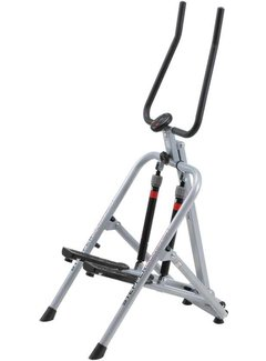 Toorx Fitness STEPPER COMPACT - Voorgemonteerd - Inklapbaar - Verstelbare weerstand