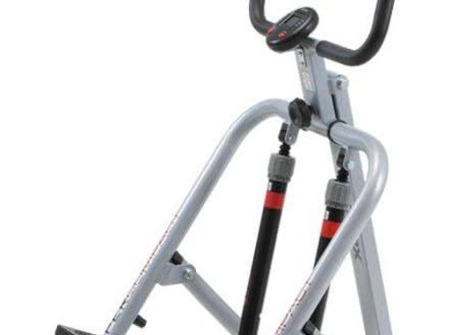 Toorx Fitness Toorx STEPPER COMPACT - Voorgemonteerd - Inklapbaar - Verstelbare weerstand