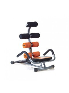 Toorx Fitness AB SMART Coretrainer