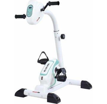 Toorx Fitness Toorx Mini Bike WELLY E COMBI - Stoelfiets - Voor armen en benen tegelijk