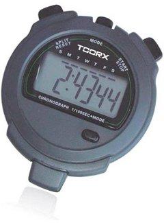 Toorx Fitness Stopwatch - Digitaal - Professioneel - Zwart