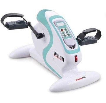 Toorx Fitness Toorx Mini Bike WELLY E - Elektrische Stoelfiets -  met afstandsbediening