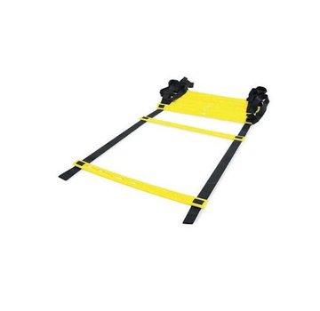 Toorx Fitness Toorx Loopladder - Speedladder - 4,5 meter - inclusief opbergtas