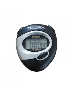 Toorx Fitness Toorx Digitale Stopwatch - met alarmfunctie