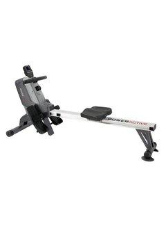 Toorx Fitness ROWER-ACTIVE Roeitrainer met hartslagontvanger