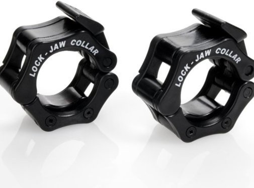 Body-Solid Body-Solid Lock-Jaw Collars