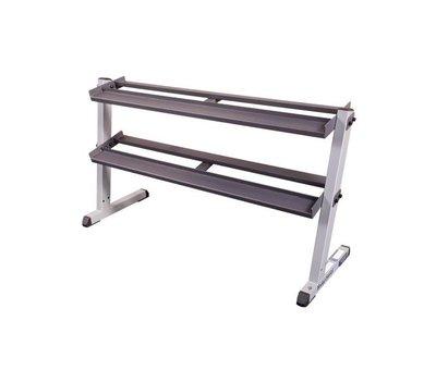 Body-Solid Body-Solid GDR60 - Dumbbell Rack