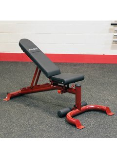 Body-Solid Body-Solid Flat Incline/Decline bank GFID100