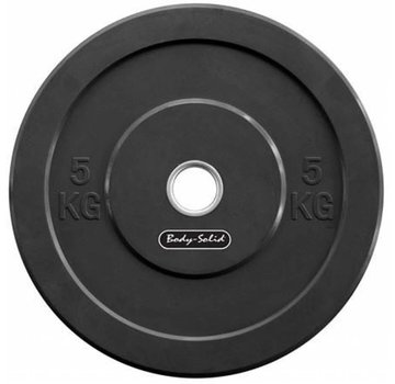 Body-Solid Body-Solid Olympische Bumper Plates