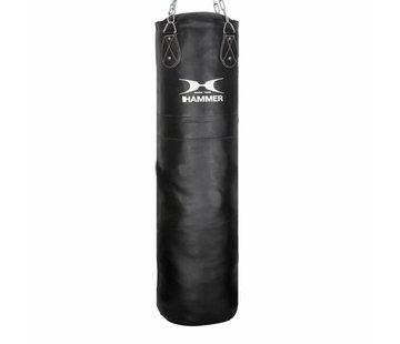 Hammer Boxing Hammer Bokszak Premium -  Leder - 150x35 cm