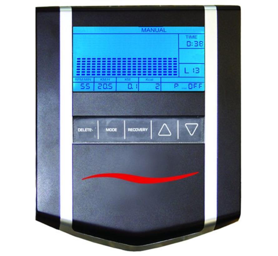 EXUM III Ergometer HA (EN 957-1/5)