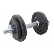 Finnlo Fitness Finnlo 10 kg dumbbellset gietijzer