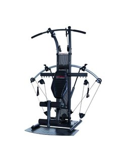 Finnlo by Hammer BIOFORCE EXTREME Homegym