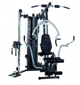 Finnlo Fitness Finnlo AUTARK 6000 Homegym met Cable Tower