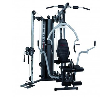 Finnlo by Hammer AUTARK 6000 Homegym met Cable Tower