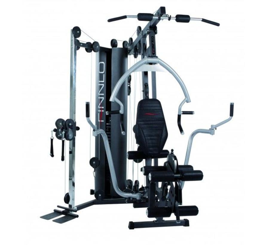 Finnlo AUTARK 6000 Homegym met Cable Tower