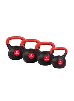 Toorx Fitness Toorx PVC Kettlebell
