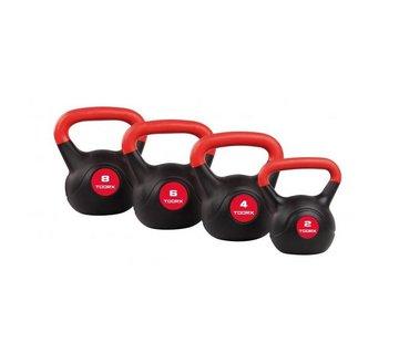Toorx Fitness PVC Kettlebell