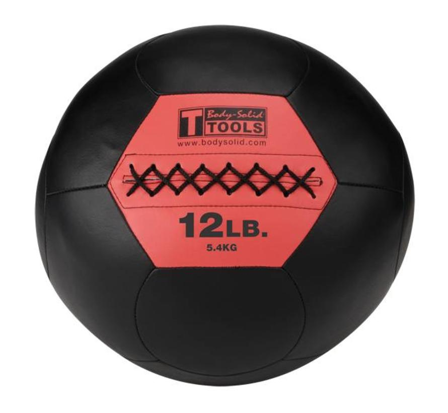 Body-Solid Soft Medicine Balls - Wall Balls - Crossfit Balls