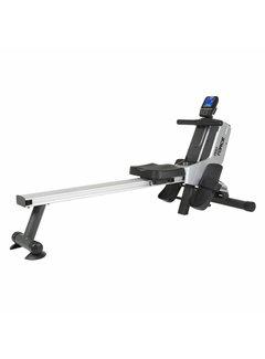 Hammer Fitness PRO FORCE Roeitrainer - 21 trainingsprogramma's - met hartslag