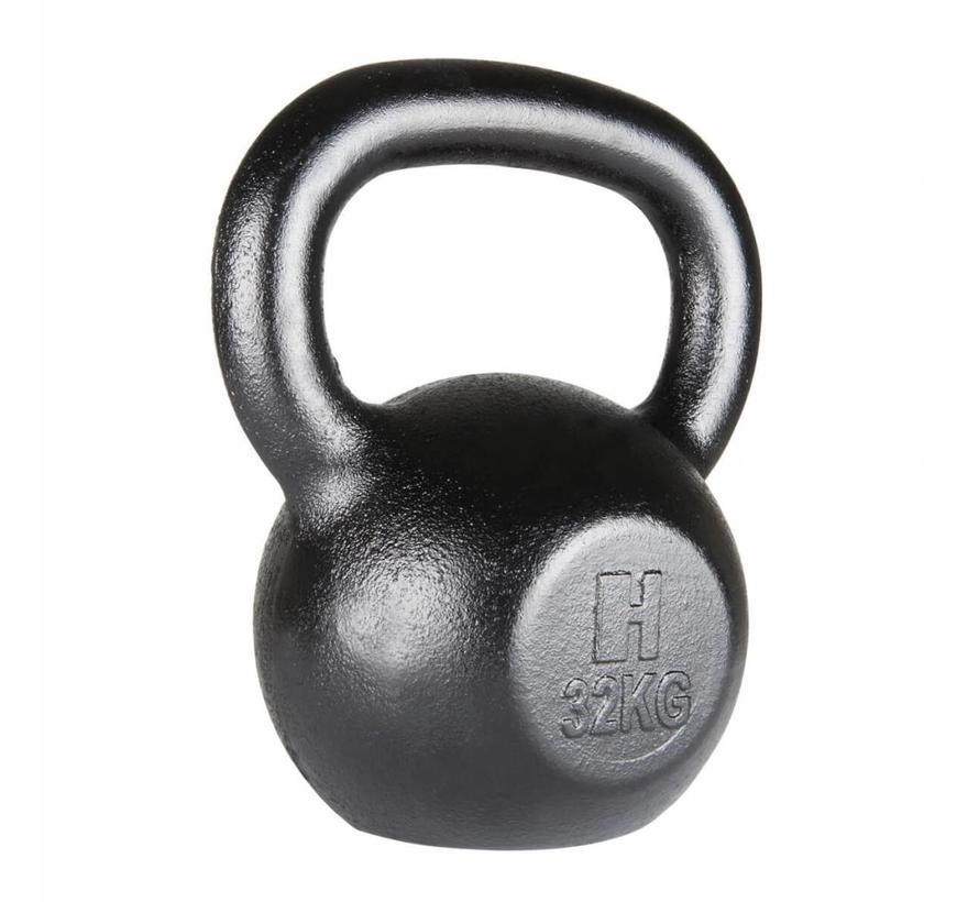 Hammer - Kettlebell - Gietijzer - Met Logo - Per Stuk