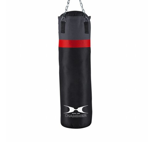 Hammer Boxing Hammer Bokszak Cobra, 100x30 cm