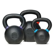 Body Trading Bodytrading - Powder Coated - Kettlebell - per stuk