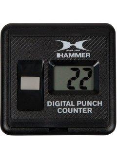 Hammer Boxing Bokscomputer - telt het aantal slagen