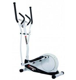 Hammer Fitness Hammer Ellyptech CT6 - Crosstrainer - incl. hartslagfunctie
