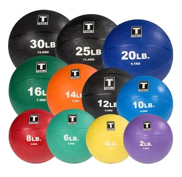 Body-Solid Body-Solid Medicine Ball