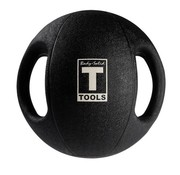 Body-Solid Body-Solid Medicine Ball - Dual Grip