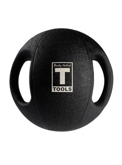 Body-Solid Medicine Ball - Dual Grip