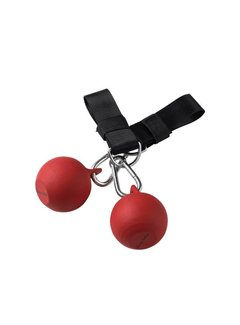Body-Solid CANNON BALL GRIPS