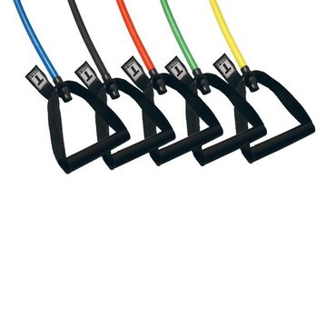 Body-Solid Resistance Tubes