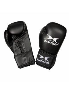 Hammer Boxing Kinderbokshandschoenen Blitz - PU - Zwart