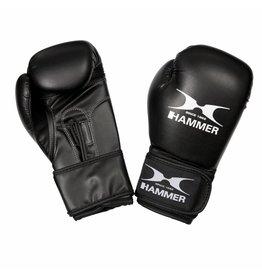 Hammer Boxing Hammer Boxing Kinderbokshandschoenen Blitz - PU - Zwart
