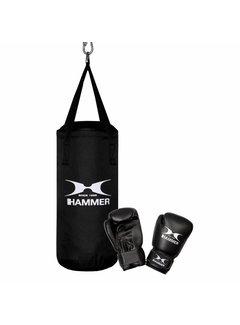 Hammer Boxing Set FIT JUNIOR - Voor Kinderen