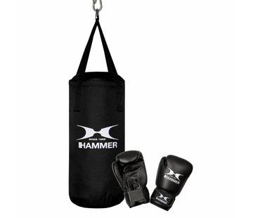 Hammer Boxing Hammer Boxing Set FIT JUNIOR - Voor Kinderen