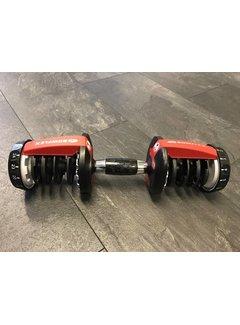 Bowflex hendel voor 552i