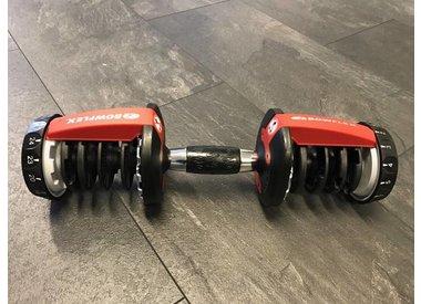 Bowflex SelectTech onderdelen