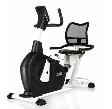 Hammer Fitness Hammer COMFORT XTR Ergometer HA (EN 957-1/5) Recumbent
