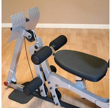 Powerline PowerLine BSGLPX Leg Press Attachment voor BSG10X Home Gym