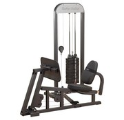 Body-Solid Body-Solid LEG PRESS met 95KG gewichtstapel