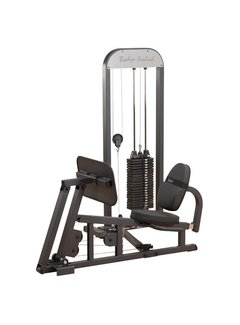 Body-Solid Body-Solid LEG PRESS met 95KG gewichtstapel