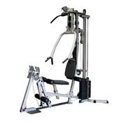 Powerline Home Gym - Powerline BSG10X - 80% voorgemonteerd
