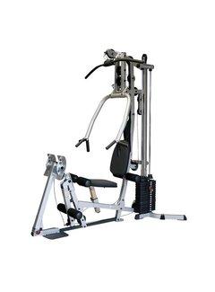 Powerline Home Gym - BSG10X - 80% voorgemonteerd