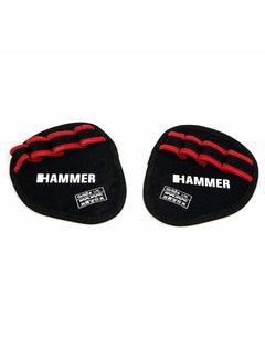 Hammer Fitness GRIP PADS - Extra grip bij lifts