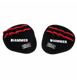 Hammer Fitness Hammer GRIP PADS - Extra grip bij lifts